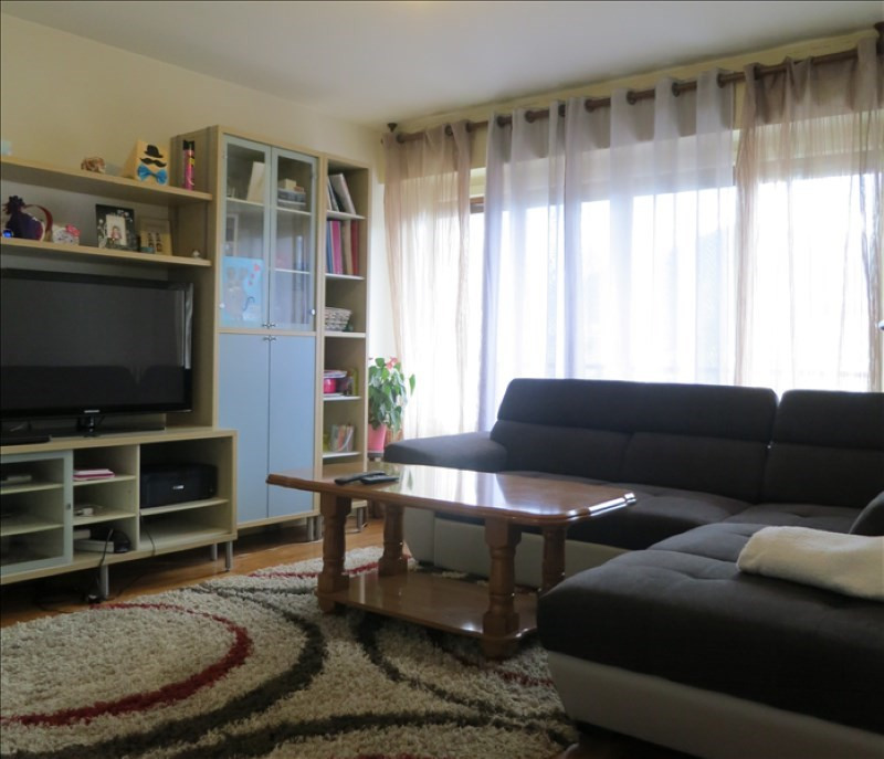 Vente appartement Cran gevrier 145 000€ - Photo 1