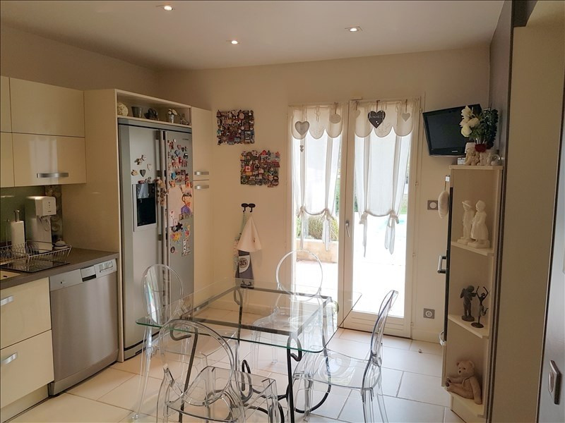 Vente de prestige maison / villa Puyricard 740000€ - Photo 5