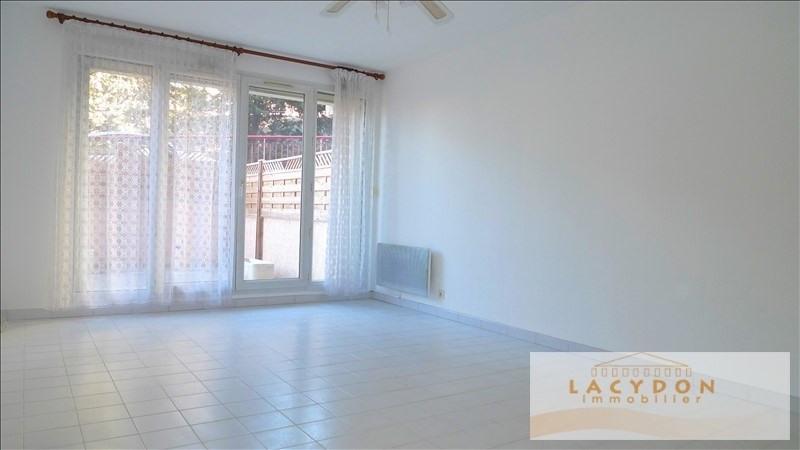 Sale apartment Marseille 4ème 99000€ - Picture 4