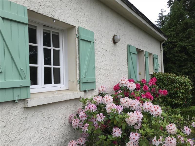 Sale house / villa St etienne de montluc 353600€ - Picture 5