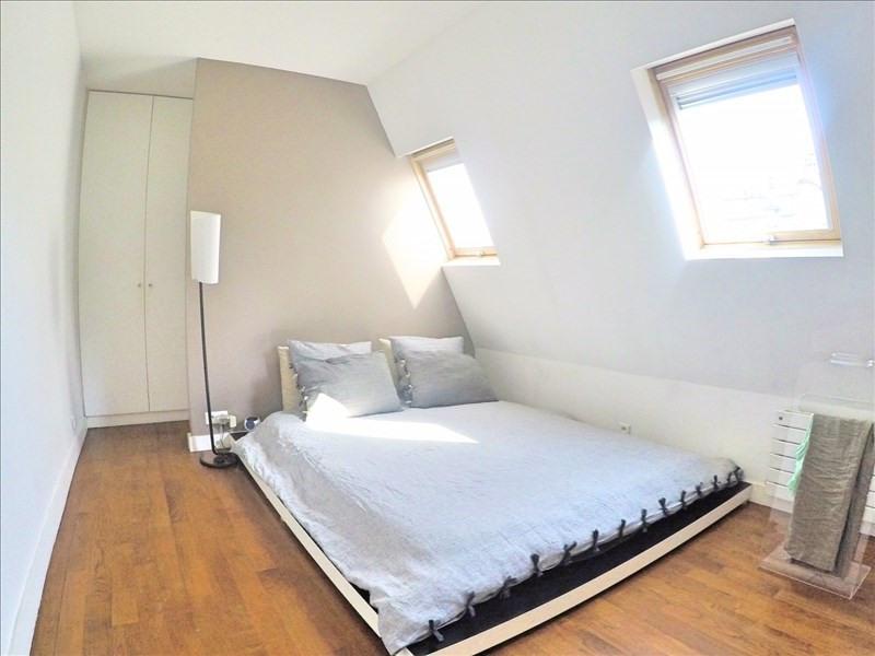 Vente appartement Paris 16ème 720000€ - Photo 6