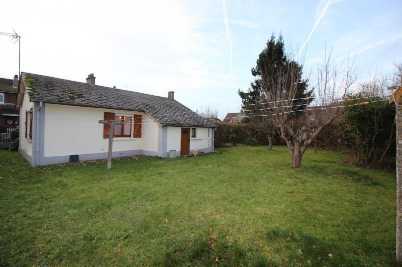 Vente maison / villa Abbeville 106000€ - Photo 2