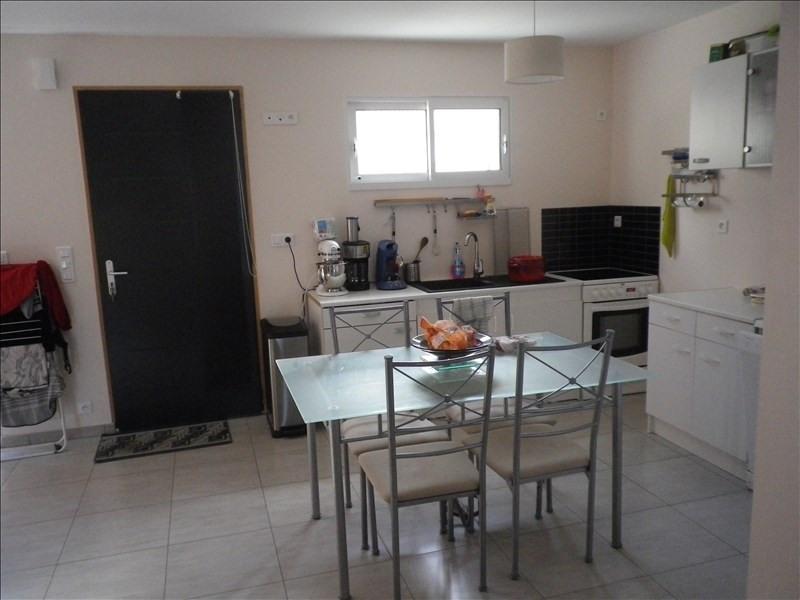Vente maison / villa La chapelle heulin 233200€ - Photo 4