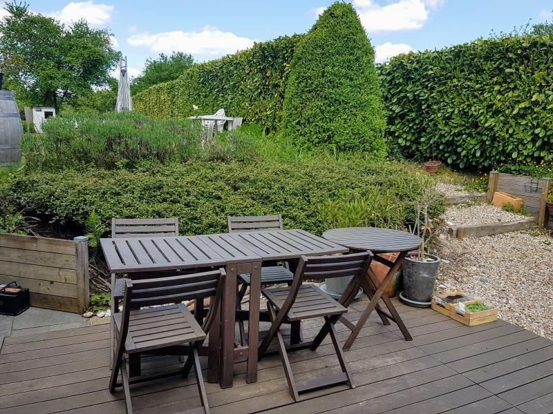 Sale house / villa Ennordres 93000€ - Picture 5