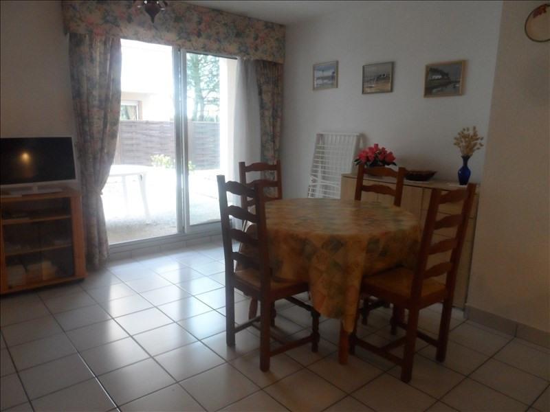 Vente appartement Pornichet 92225€ - Photo 2