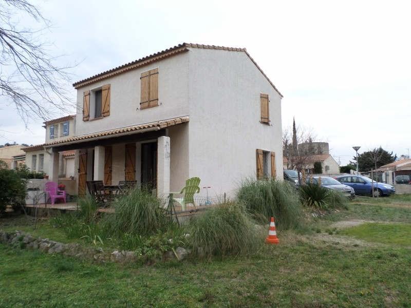 Alquiler  casa Lamanon 1020€ CC - Fotografía 2