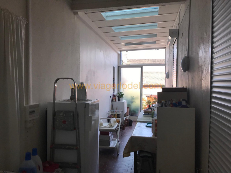 Life annuity apartment Villefranche-sur-mer 67500€ - Picture 13