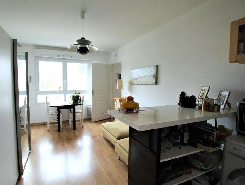 Investment property apartment Nantes 136 500€ - Picture 2
