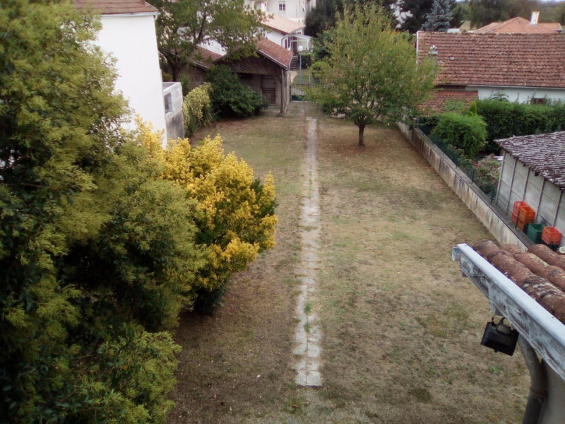 Vente maison / villa Habas 138800€ - Photo 5