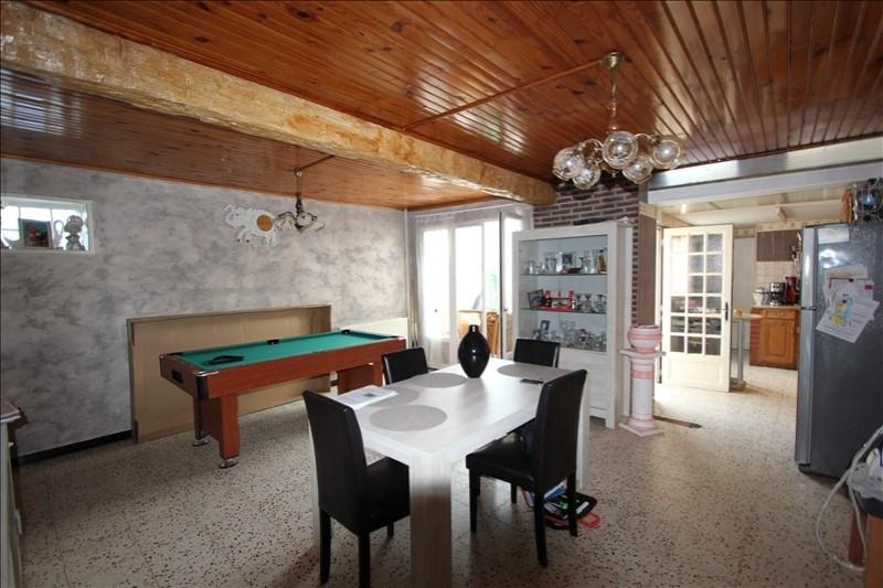 Sale house / villa Dourges 150500€ - Picture 3