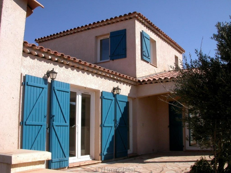 Vente maison / villa Sainte maxime 735 000€ - Photo 1