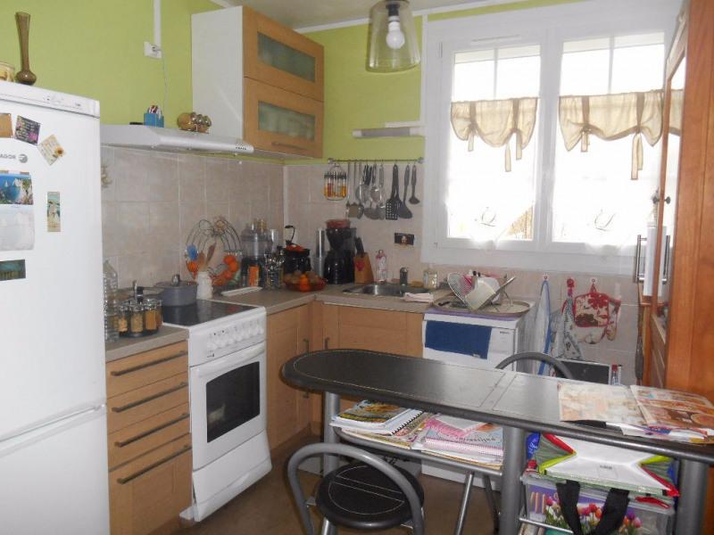 Sale house / villa Breteuil 121500€ - Picture 2