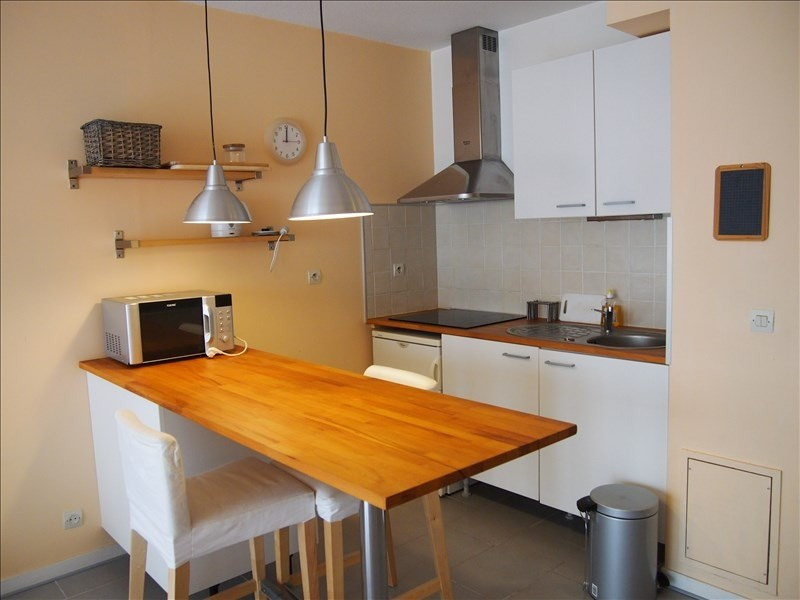 Location appartement Pau 550€ CC - Photo 1