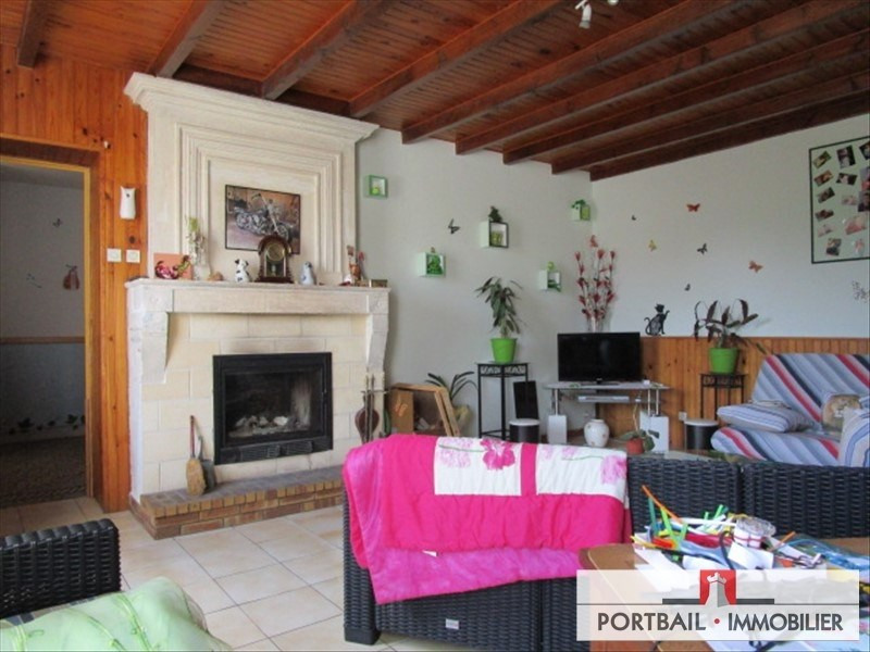 Sale house / villa Blaye 139 100€ - Picture 2