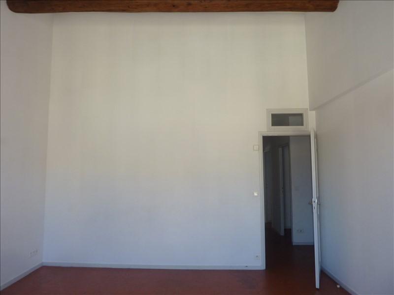 Alquiler  apartamento Marseille 6ème 930€ CC - Fotografía 3
