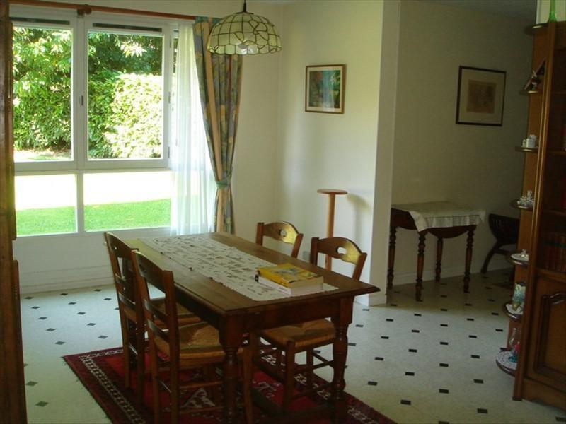 Sale apartment Honfleur 149000€ - Picture 2