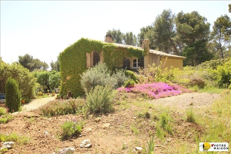 Deluxe sale house / villa Pelissanne 646000€ - Picture 2