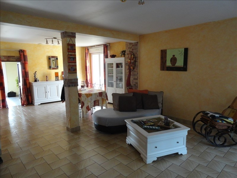 Vente maison / villa Boussay 169 900€ - Photo 4