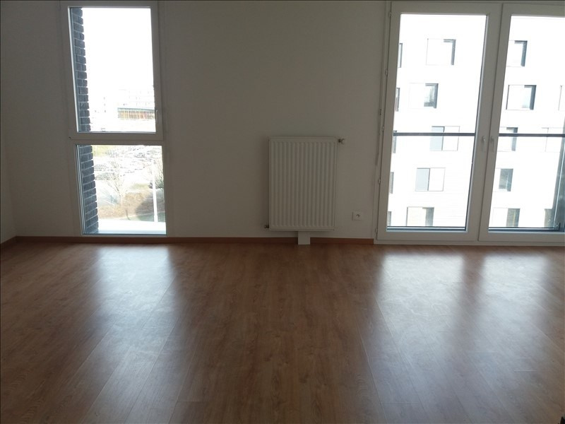 Location appartement Strasbourg 689€ CC - Photo 1