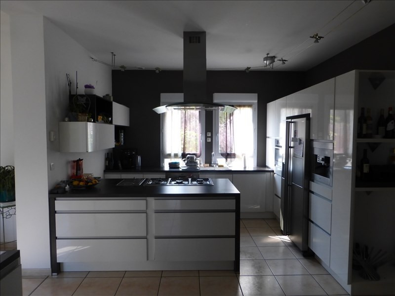Sale house / villa Andilly 720000€ - Picture 5