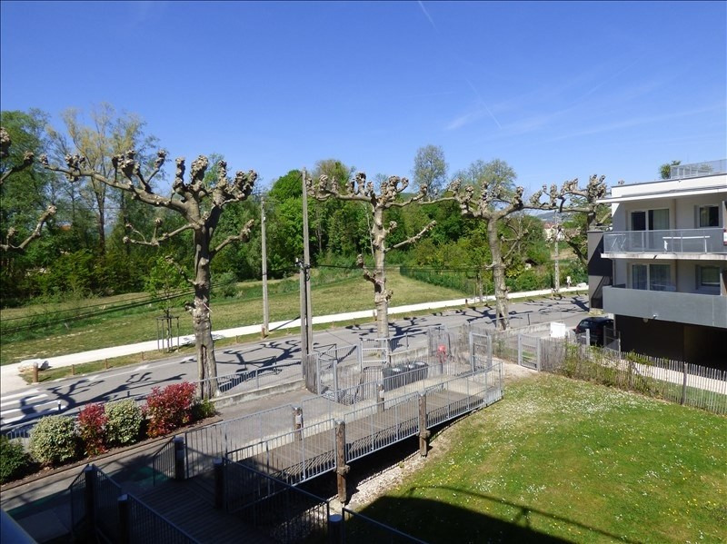 Investment property apartment Aix les bains 178000€ - Picture 6