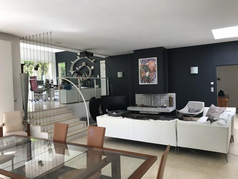 Verkauf von luxusobjekt haus Villennes sur seine 1390000€ - Fotografie 3