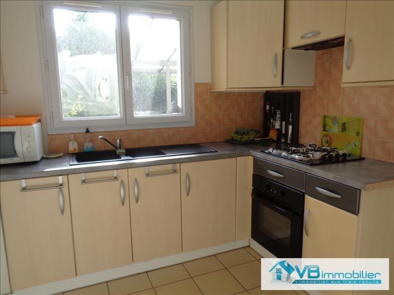 Vente maison / villa Savigny sur orge 369000€ - Photo 4