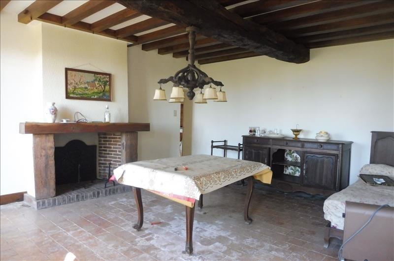 Vente maison / villa Tourouvre 69000€ - Photo 3
