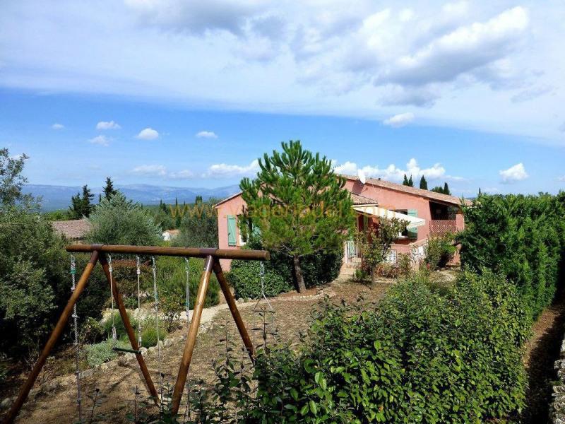Vendita nell' vitalizio di vita casa Saint-paul-en-forêt 203000€ - Fotografia 5