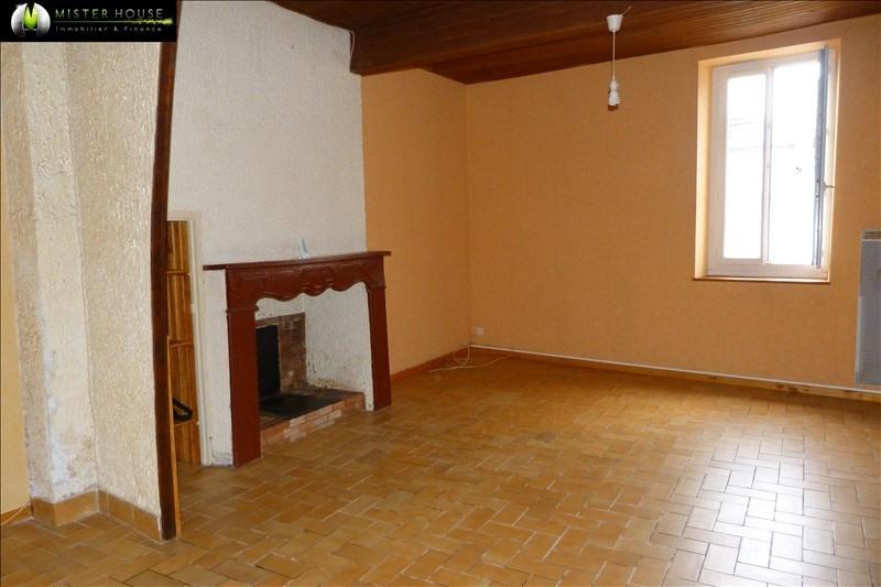 Rental house / villa Castelnau d'estretefonds 720€ +CH - Picture 2