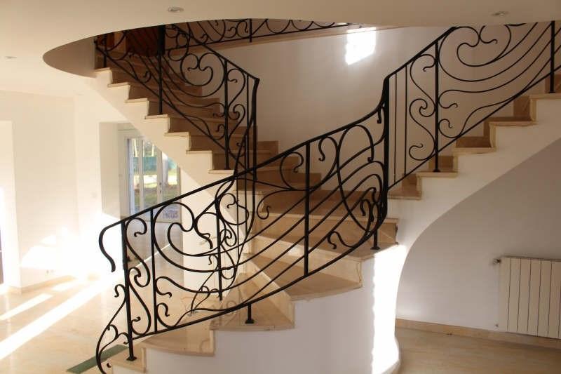 Deluxe sale house / villa Lamorlaye 980000€ - Picture 4