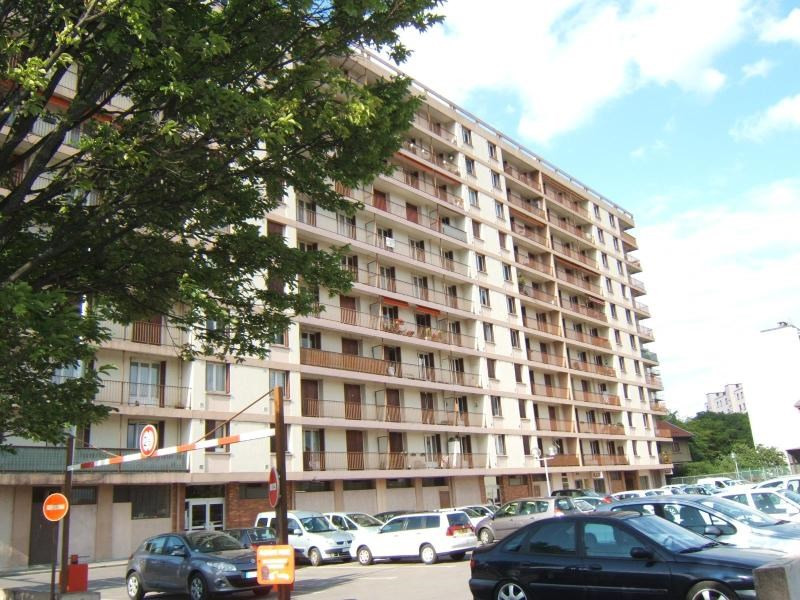 Location bureau Grenoble 575€ CC - Photo 1