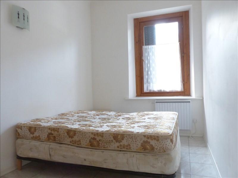 Sale apartment Mont saxonnex 107000€ - Picture 6