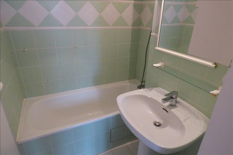 Rental apartment Barbizon 890€ CC - Picture 4