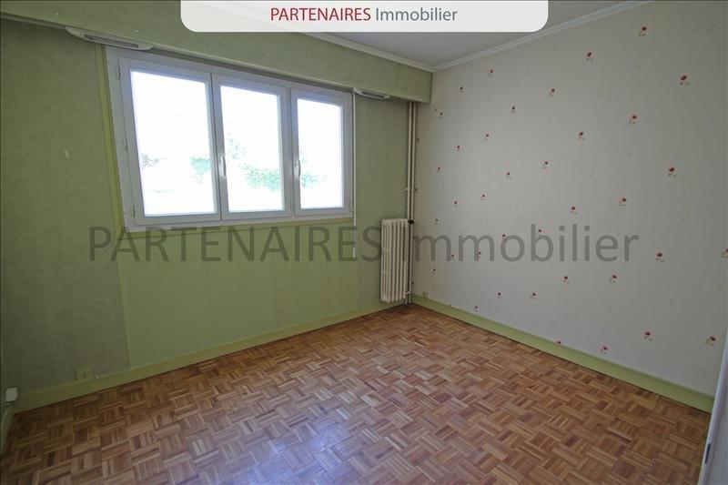Location appartement Versailles 971€ CC - Photo 5