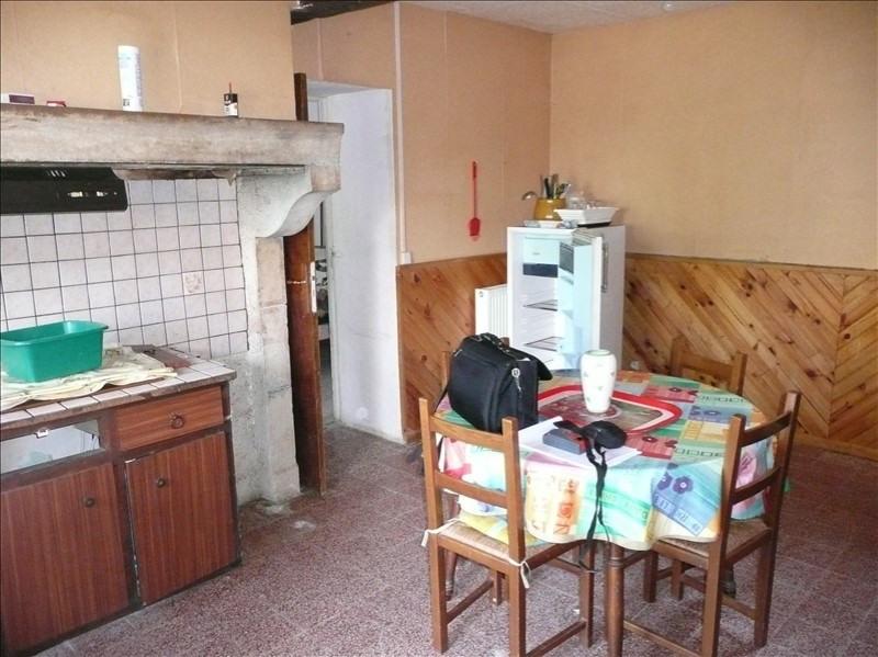 Vente maison / villa Montaron 35000€ - Photo 7