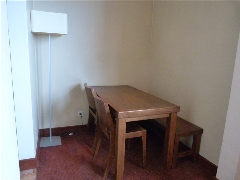 Vente appartement Les arcs 134000€ - Photo 4