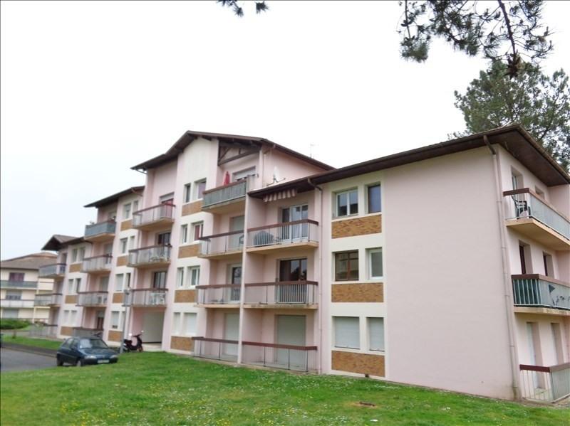 Sale apartment Dax 44690€ - Picture 2