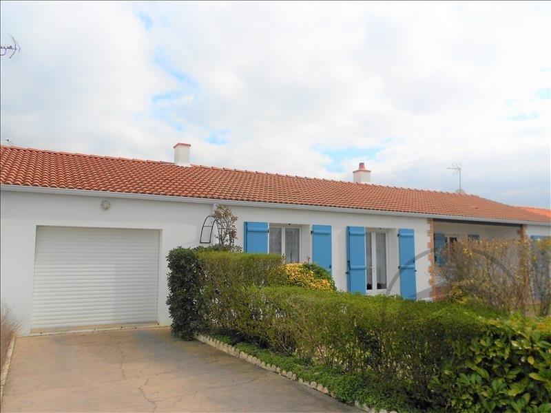 Vente maison / villa St jean de monts 257000€ - Photo 2