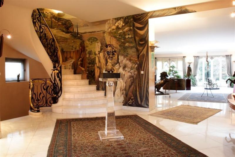 Vente de prestige maison / villa Fontenay-sous-bois 3585000€ - Photo 8