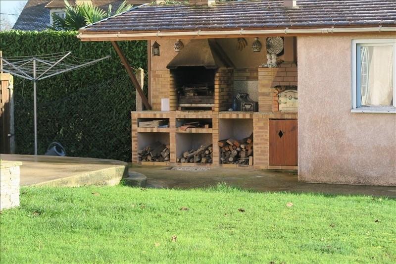 Verkoop  huis Levis st nom 590000€ - Foto 4