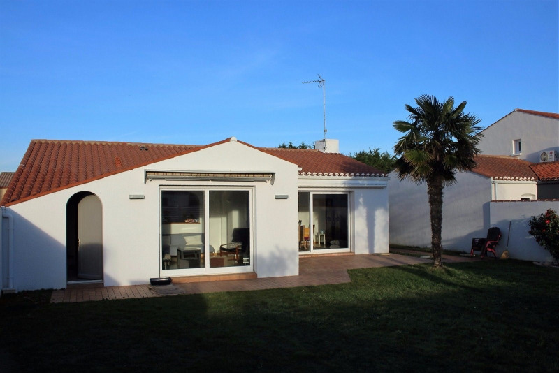 Sale house / villa Chateau d olonne 298 000€ - Picture 2