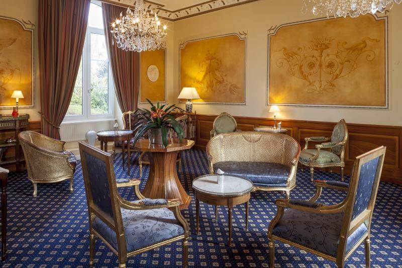 Vente de prestige maison / villa Bessin 4150000€ - Photo 2