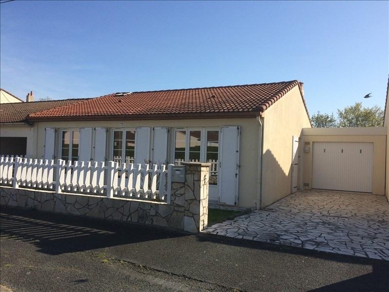 Sale house / villa La roche sur yon 168000€ - Picture 1
