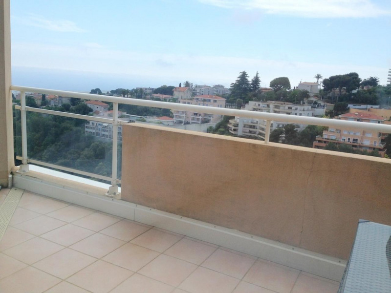Rental apartment Nice 1330€cc - Picture 8