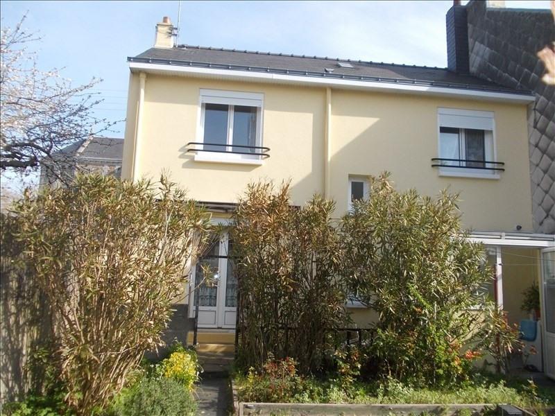 Sale house / villa St nazaire 152640€ - Picture 1