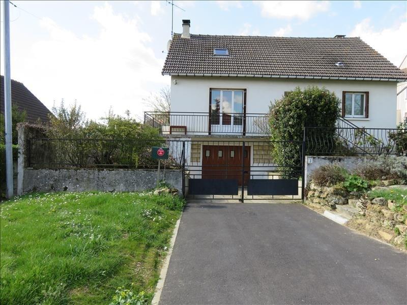 Sale house / villa Cregy les meaux 289000€ - Picture 1