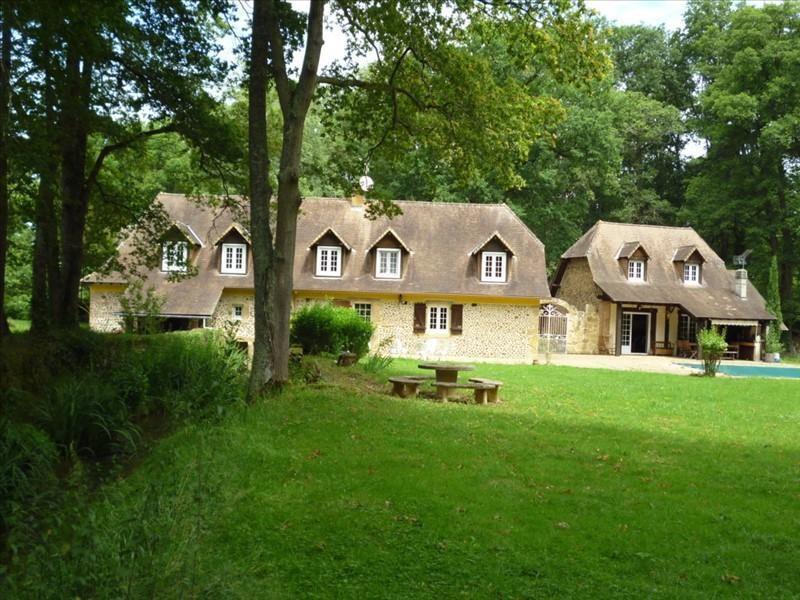 Vente maison / villa Lembeye 265000€ - Photo 1