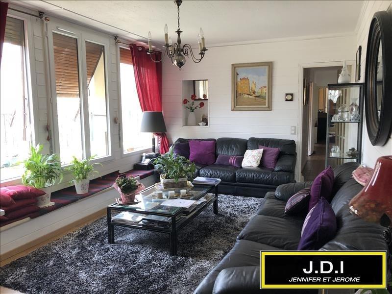 Sale apartment Le plessis bouchard 269900€ - Picture 3