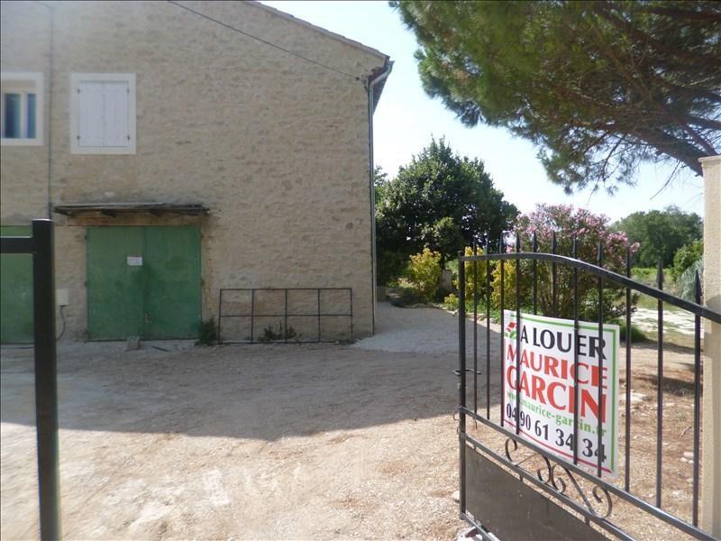 Location maison / villa Mazan 940€ CC - Photo 8